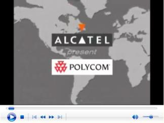 Alcatel/Lucent IP Touch-Polycom Phone and Omnitouch Video
